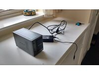 Netgear Ready NAS Duo v2 (500GB x 2 = 1TB Storage)