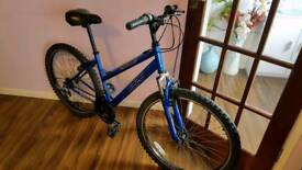 APOLLO LADIES MOUNTAIN BIKE 26""