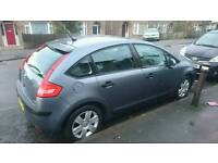 2006 Citroën C4 Spares or Repairs