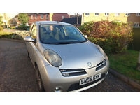 Reliable Nissan Micra for Sale