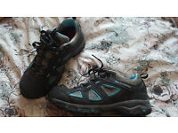 Hiking shoes size 6 - Karrimor