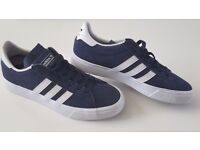 Adidas campus vulc II size 8 - new with box