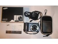 Samsung-WB800F-16-3MP-Digital-Smart-WiFi-Camera-Black-with-case