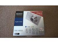 Sony camera. price reduced