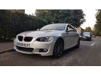 "BMW e92 320i m sport ""immaculate"""