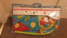 M&S Baby Activity Play Mat