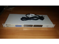 Dynamode Model: SW240010-R 24 Port 10/100Mbps Ethernet Switch