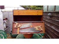 tool box (carpenters)