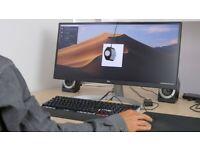 "LG Electronics Ultrawide 29"" Monitor 2560 x 1080"