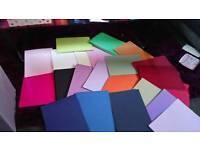 Large card making bundle