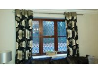 Next full length curtains