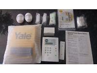 Yale Wireless Burglar Alarm HSA6400