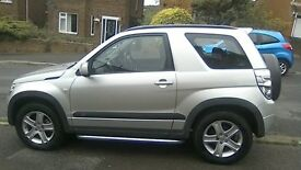 Suzuki Vitra Attitude for Sale Excellent Condition first to see will buy