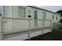 Trecco bay Porthcawl Caravan Holiday to let
