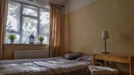 Double Room available in East Finchley