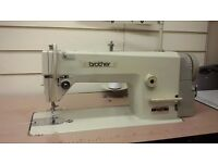 Brother Industrial Sewing Machine B755-MK lll