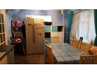 3 bed house looking to swap for 4 bed house