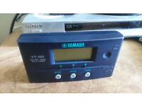 YAMAHA GUITAR AND BASS TUNER