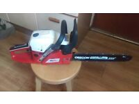 PdPro chainsaw brand new 46cc