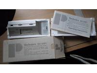 TECHNICS SH-50P1 Stylus pressure gauge. Late 70s ultra rare Excellent condition