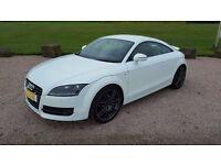 Audi tt tfsi for sale