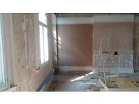 Plastering .Hardwalling..Plasterboard services ..