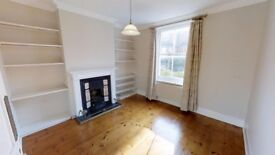A three bedroom Victorian House in the heart of Guildford town centre with panoramic views.
