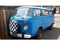 Vw t2 bay minibus