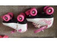 SFR QUAD roller blades