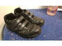 School shoes clarks