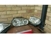 Mk4 golf head lights
