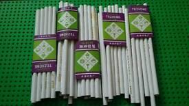 Brand new nail gem pencils