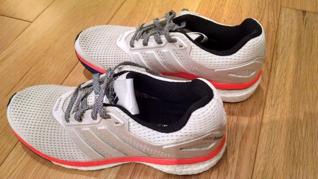 Running Tower Boost Glide Adidas 5 Aktiv Shoes Techfit In 7 Uk vqzBgxt