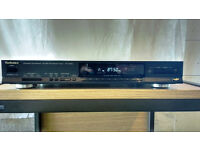 Technics ST-G460 Synthesizer AM/FM Stereo Tuner