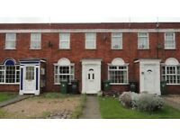 2 Bedroom House To Let In Syston