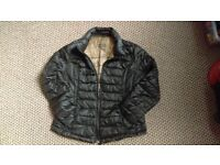Black Jacket/Coat