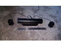 Edifier mp300 2.1 multimedia speaker system
