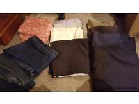 ladies clothes bundle size 18