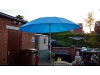 Parasol plus base