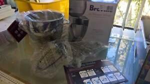 NEW in box Breville mixer attachment + bowl $15 Beckenham Gosnells Area Preview