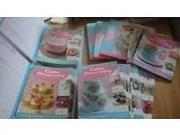 Cake Decorating Magazine Collection