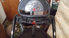 Confidence Fitness MTI Treadmill