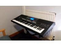 Yamaha PSR-E433 Keyboard £200 ONO