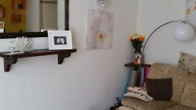 Beautiful 2 bed room house in Chadderton