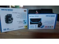 Nextbase Dash Cam complete with case, sd card and sd adaptor