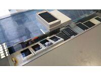 SAVE £299! (Receipt + Warranty) Excel. Boxed UNLOCKED Samsung Galaxy S6 EDGE *128GB* WHITE