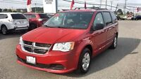 2012 Dodge Grand Caravan SE/SXT - ONLY $128 BIWEEKLY!