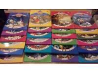 Disney Books x24