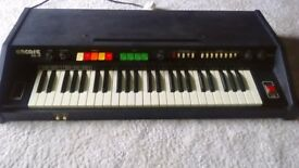 EKO Encore 49-P Electronic keyboard