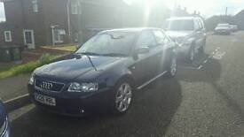 Audi s3 or swap for mk2 golf